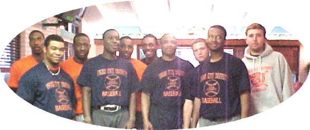 Virginia States University Virginia State University